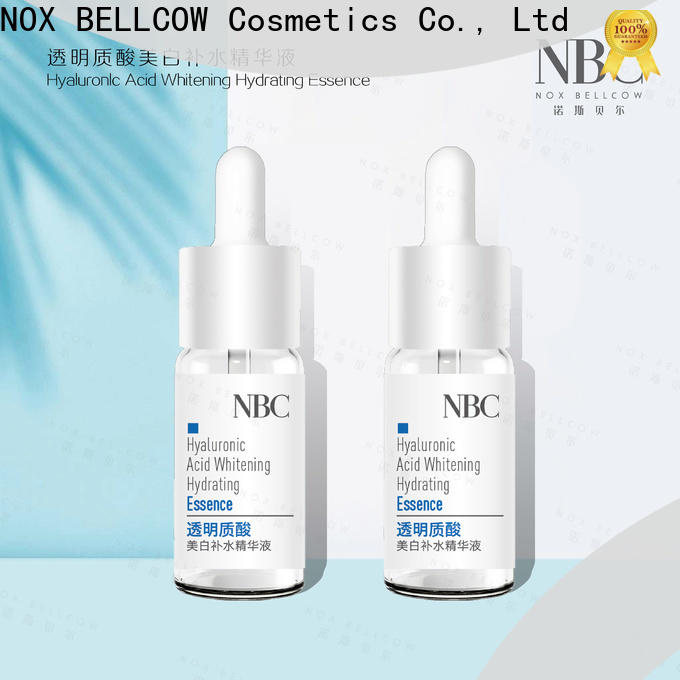 NOX BELLCOW Wholesale good skin care products manufacturer