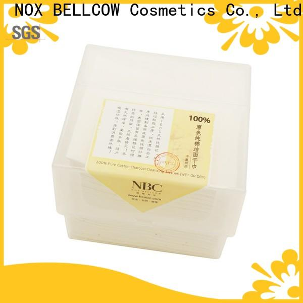 Wholesale wet tissue wipes for face manufacturer