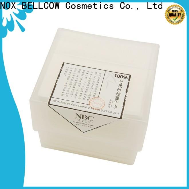 Hot Sale cleansing tissue factory