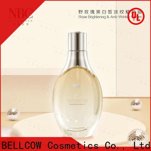 NOX BELLCOW best organic baby shampoo factory