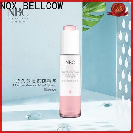 NOX BELLCOW pore minimizing products manufacturer