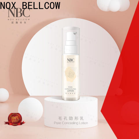 NOX BELLCOW Wholesale pre makeup moisturizer supplier
