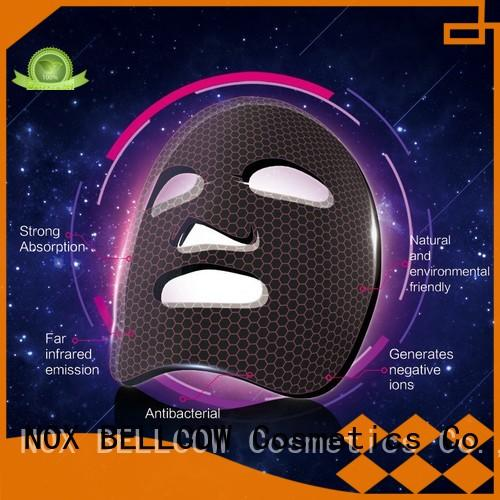 NOX BELLCOW lotus facial mask for women manufacturer for beauty salon