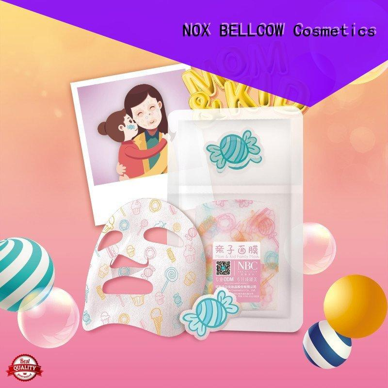 premium facial mask manufacturer series manufacturer for travel