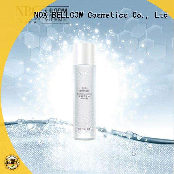 NOX BELLCOW officinalis skin products series for women