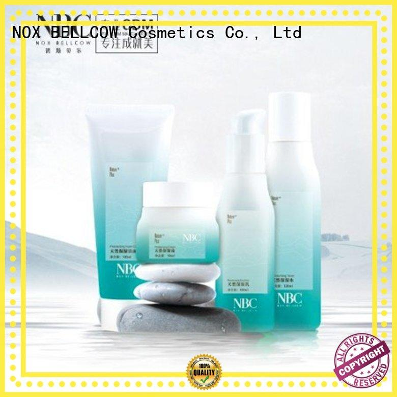 skin skin care product clean skincare NOX BELLCOW company