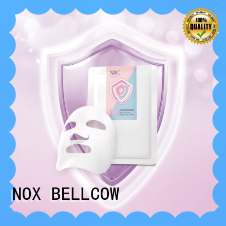 NOX BELLCOW ultra facial face mask products wholesale for man