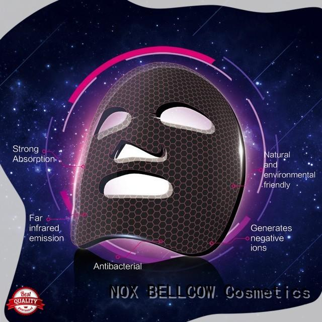 NOX BELLCOW pure japanese face mask wholesale for man
