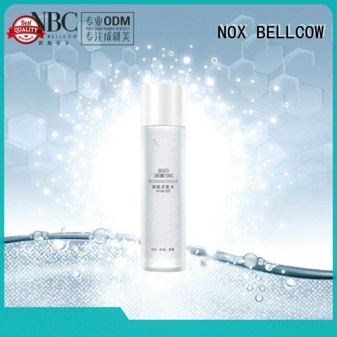 NOX BELLCOW fermented skin products series for women