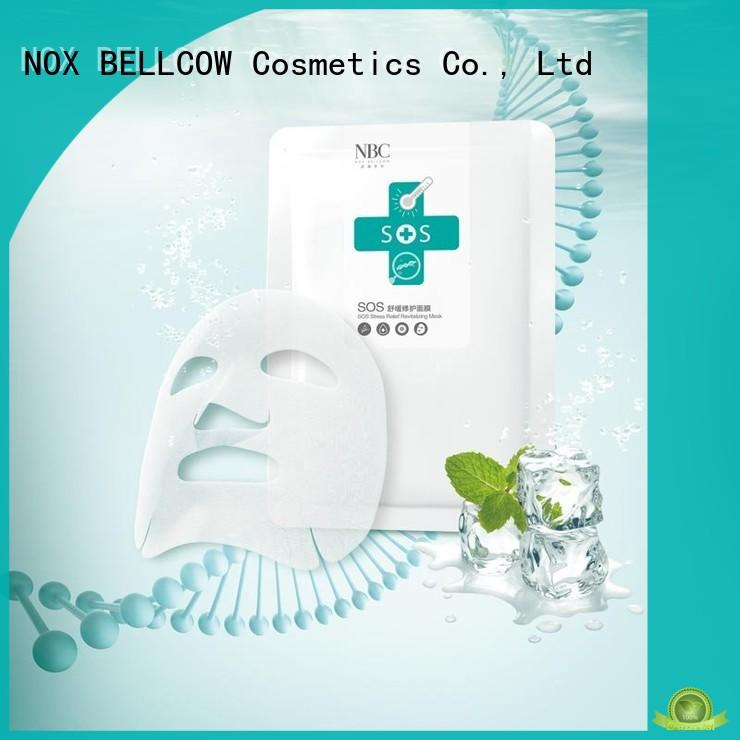 thin moisturizing face mask colour wholesale for man