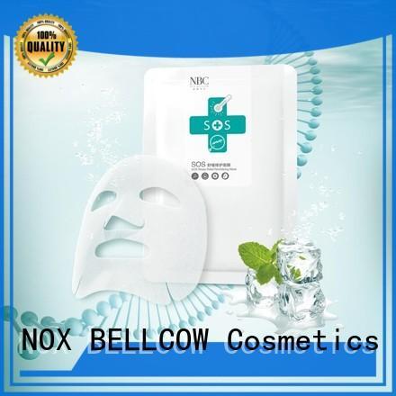 charcoal facial masque light manufacturer for beauty salon