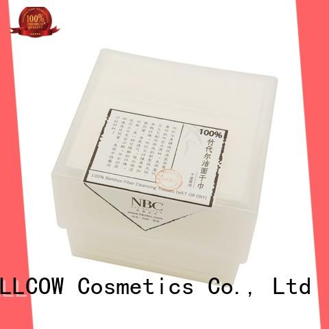 cleansing sanitary wipes bamboo manufacturer for home