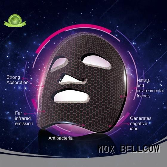 NOX BELLCOW naturecolored facial face mask wholesale for women