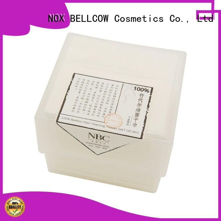 NOX BELLCOW cleansing sanitary wipes manufacturer for living room