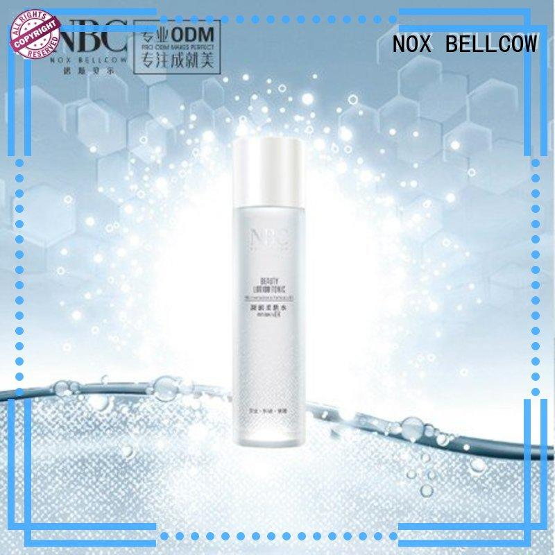NOX BELLCOW safety skin products manufacturer for ladies