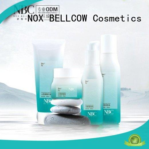 beauty customize skin care flash wholesale for travel