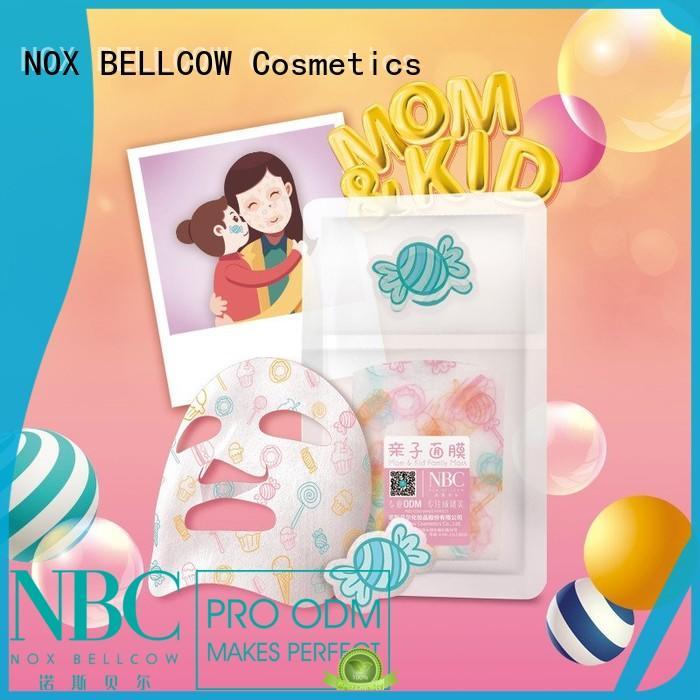 NOX BELLCOW facial beauty mask supplier for man