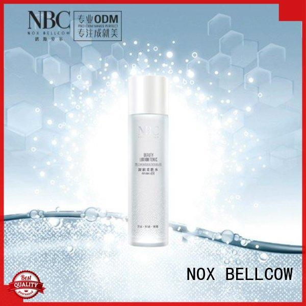 NOX BELLCOW online skin products supplier for ladies