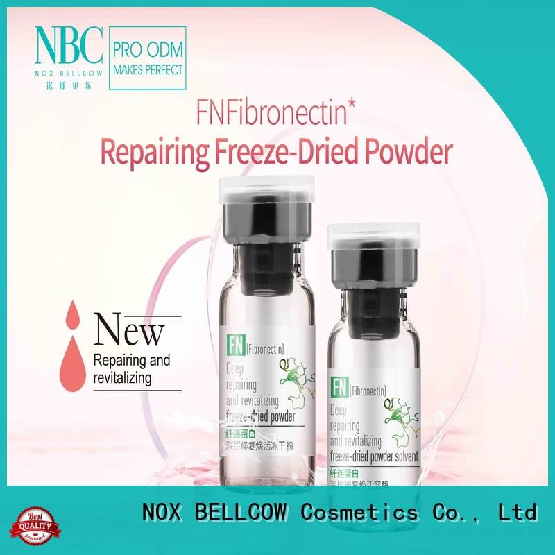 NOX BELLCOW formula skin products series for women