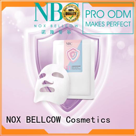 face korean face mask manufacturer for man NOX BELLCOW