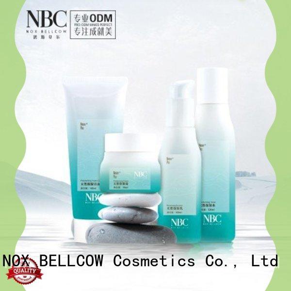 moisturizing professional skin care moisturizing supplier for beauty salon