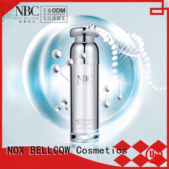 NOX BELLCOW moisturizing custom skin care routine manufacturer for home