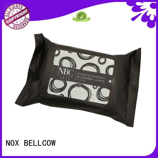 acne cleansing wipes cleaning Bulk Buy adult NOX BELLCOW