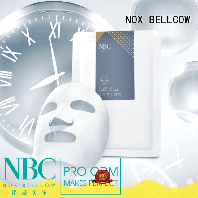 NOX BELLCOW multifunctional biomass graphene mask nourishing for women