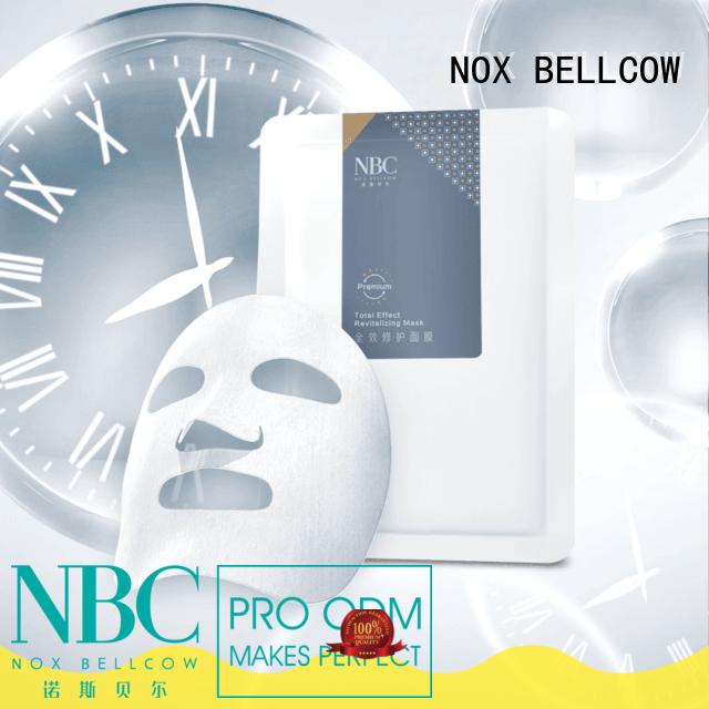 NOX BELLCOW multifunctional biomass graphene mask nourishing for women