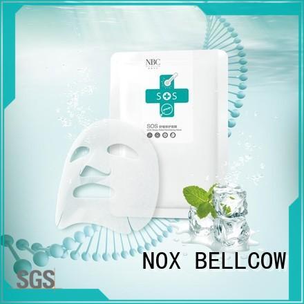NOX BELLCOW ™ facial mask oem factory for beauty salon