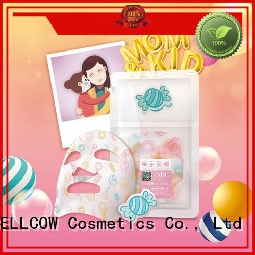 biomass graphene mask mask efficacy NOX BELLCOW Brand company