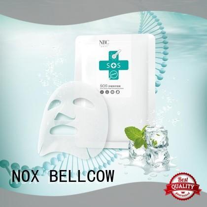 nourishing korean face mask ginseng wholesale for travel