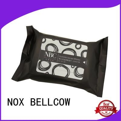 invigorating best facial cleansing wipes cooling wholesale for hand