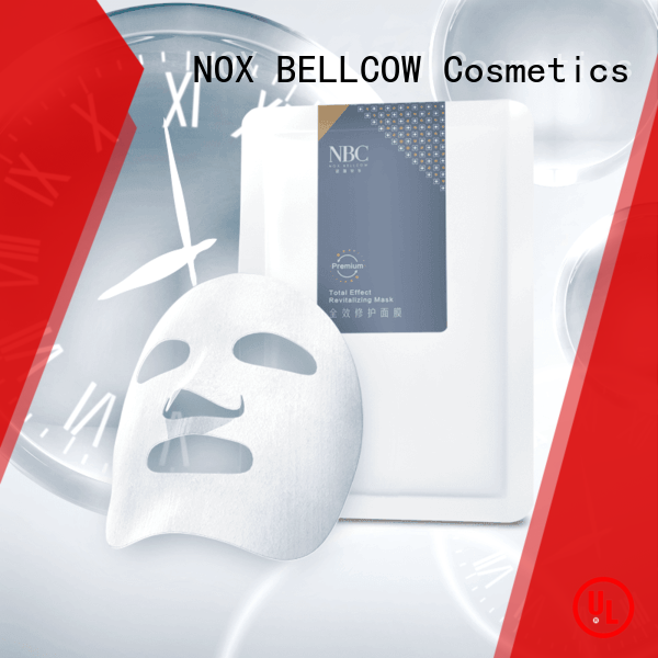 NOX BELLCOW multifunctional facial mask for women series for home