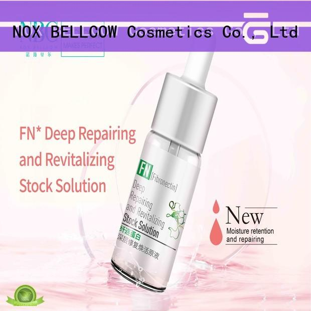 NOX BELLCOW professional skin products series for women