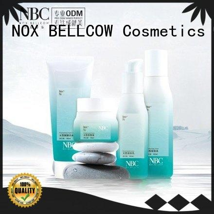 NOX BELLCOW nature custom skin care plus for travel