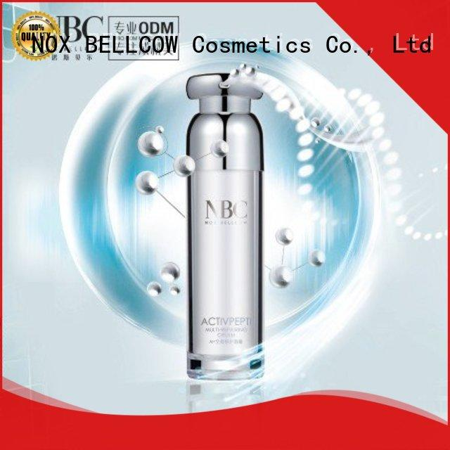 NOX BELLCOW moisture best facial skin care line protector for man