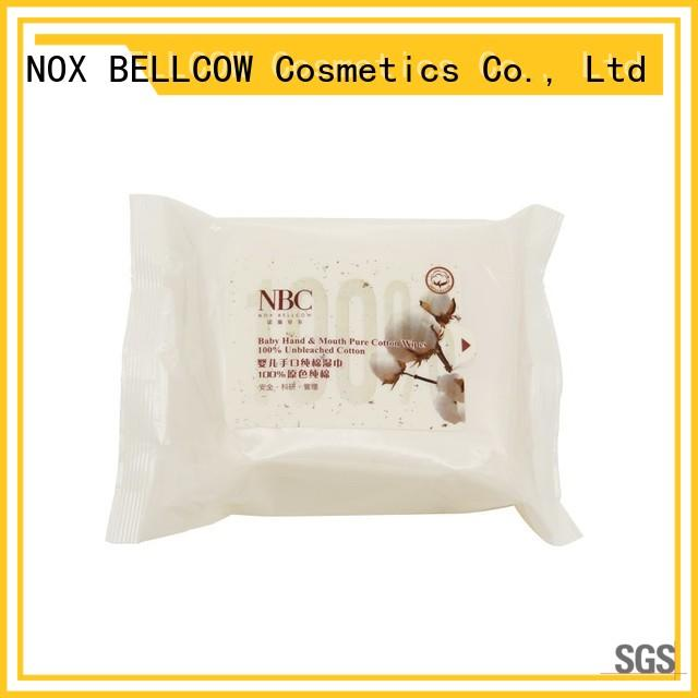 moisturizing natural baby wipes lid supplier for skincare
