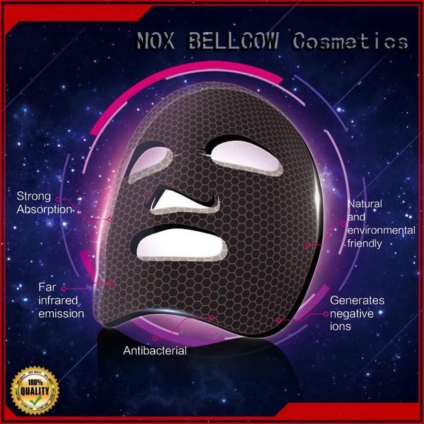 NOX BELLCOW minimizing facial mask for women series for man