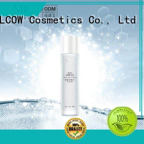 skin cream microemulsion tonic NOX BELLCOW Brand