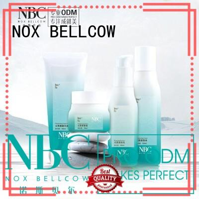 NOX BELLCOW clean facial skin care line protector for women