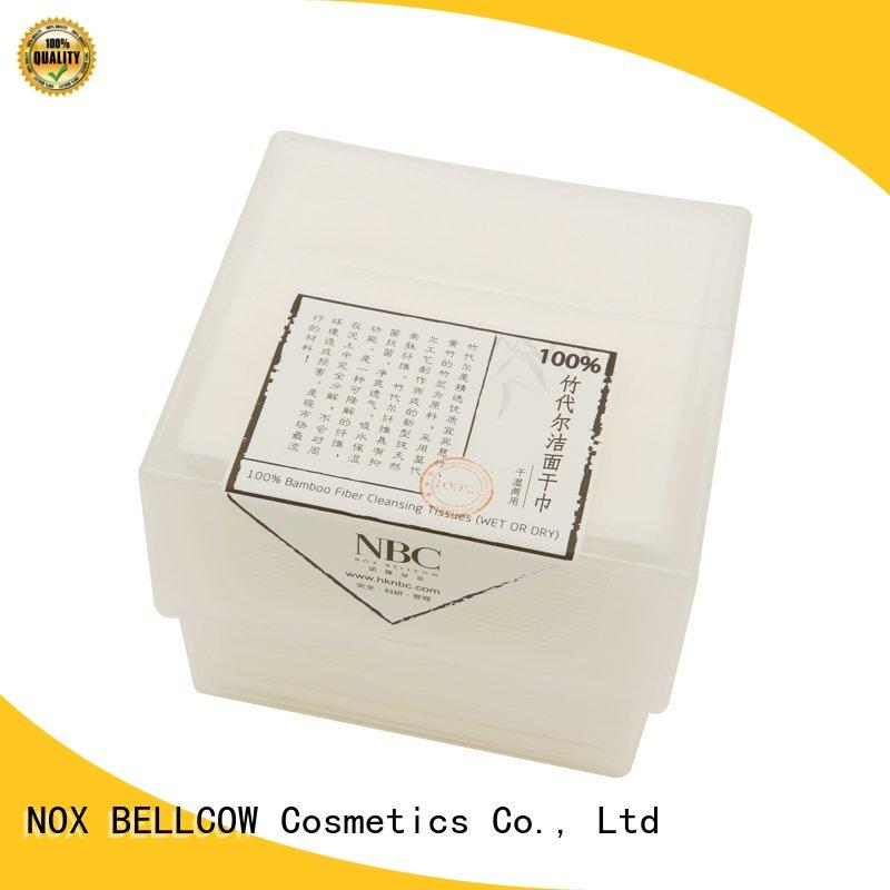 natural cotton wet and dry wipes cleaning factory for living room