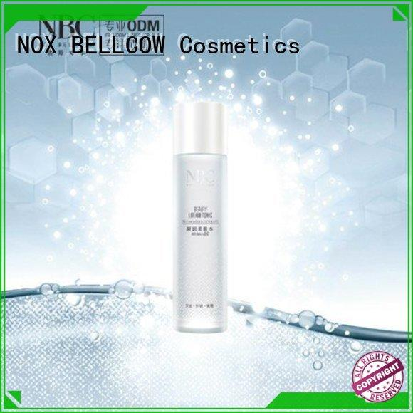 NOX BELLCOW whitening skin products wholesale for skincare