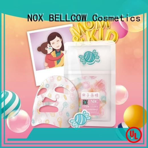 firming facial mask for women lotus manufacturer for women