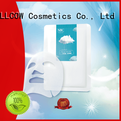 relief control facial mask manufacturer thin NOX BELLCOW Brand