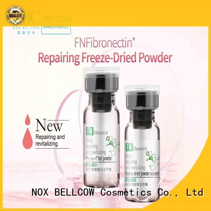 NOX BELLCOW spray skin products manufacturer for women