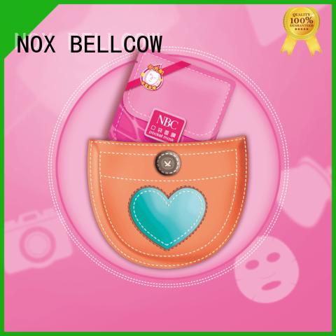 NOX BELLCOW premium best hydrating face mask supplier for women