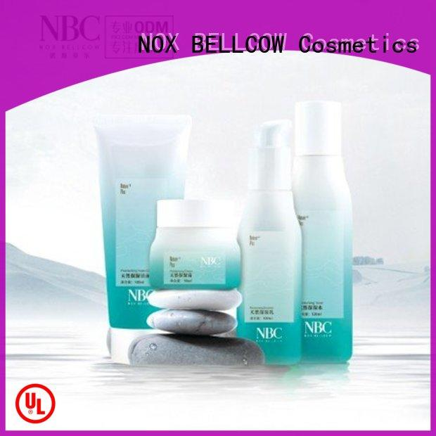 NOX BELLCOW nature treatment for travel