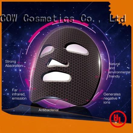 NOX BELLCOW pocket facial essence mask factory for man