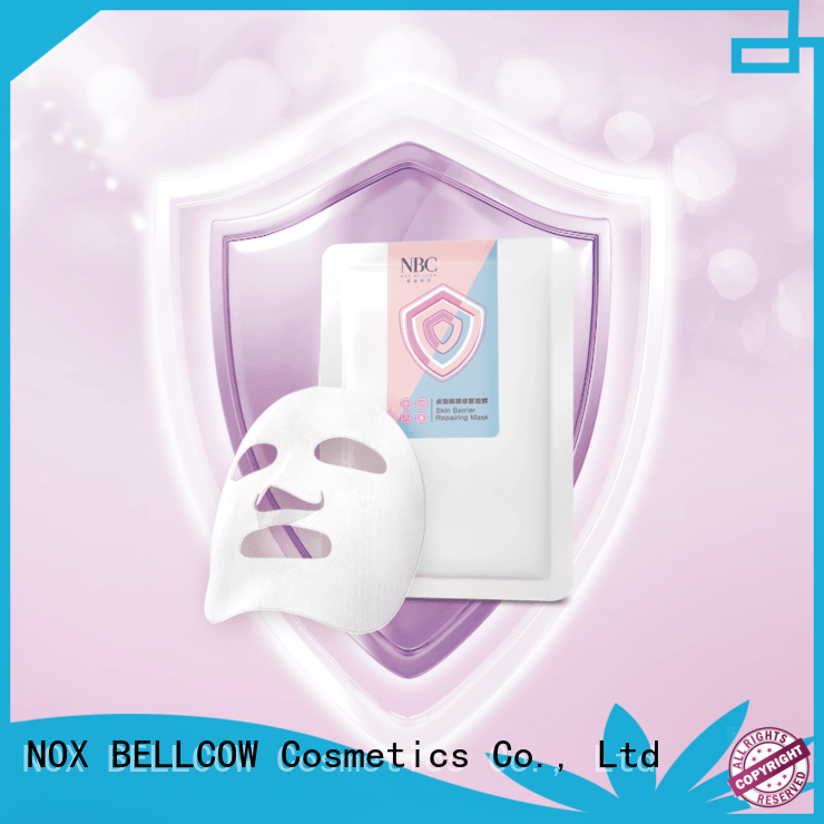 NOX BELLCOW multifunctional facial mask for women series for man